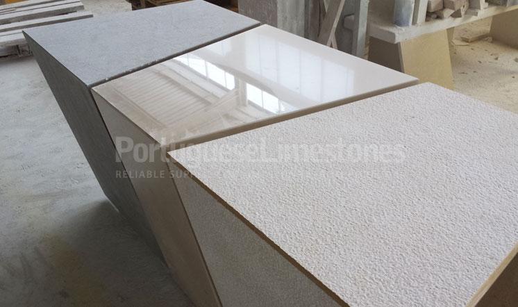 Ataija limestone table
