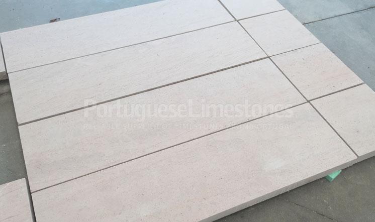 Moca Cream Alberta limestone