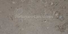 Perlato limestone honed